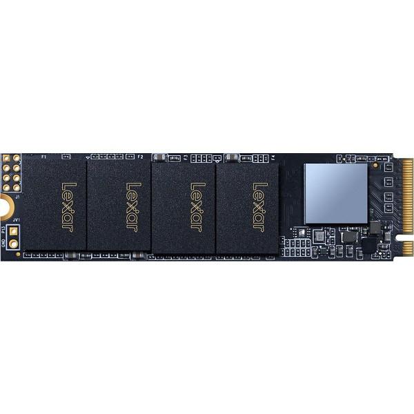 Lexar NM610 1TB NVMe SSD