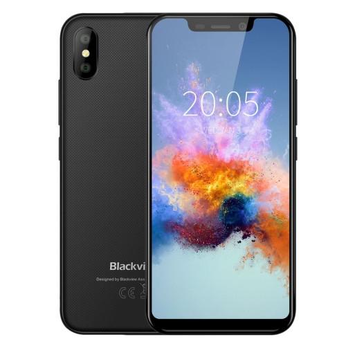 Blackview A30 Dual Sim 16GB Black