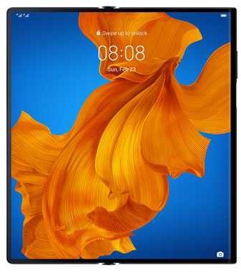 Huawei Mate XS 5G TAH-AN00m Dual Sim 512GB Blue (8GB RAM)
