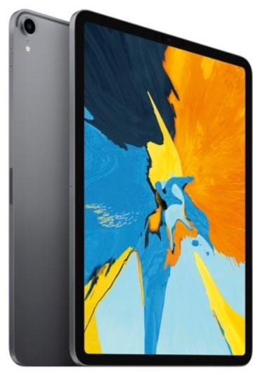 Apple iPad Pro 12.9 2018 4G 256GB Space Grey