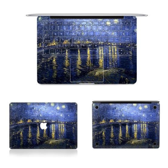 2013-2015 Full Top Protective Film // A1425 US Version Laptop Ski DNDETAO 3 in 1 MB-FB16 Bottom Film Set for MacBook Pro Retina 13.3 inch A1502 Full Keyboard Protector Film 2012-2013 114