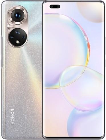 Honor 50 Pro 5G Dual Sim RNA-AN00 256GB White (8GB RAM) - China Version
