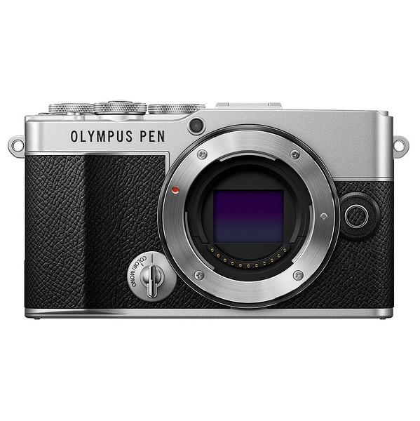 Olympus PEN E-P7 Body Silver