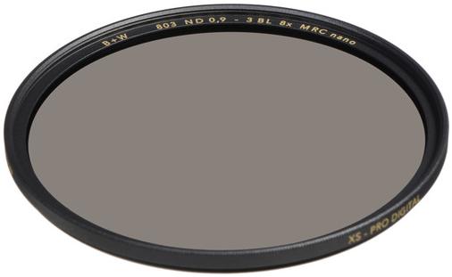 B+W 803 ND Pro 0.9 MRC nano XS PRO 82 (1089184)