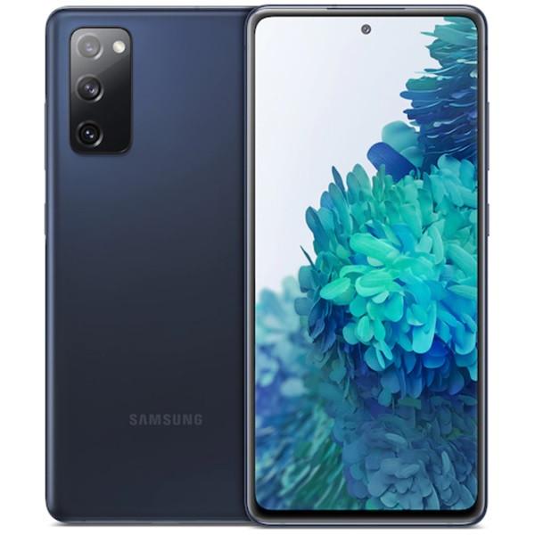 Samsung Galaxy S20 FE 4G Dual Sim G780FD 128GB Navy (6GB RAM)