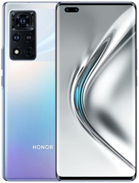 Honor V40 5G Dual Sim YOK-AN10 256GB Silver (8GB RAM)
