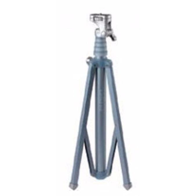 Lollipod Tripod/Monopod with 3 Legs Icy Blue