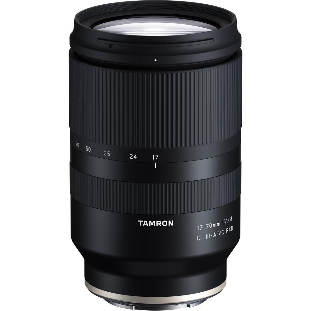 Tamron 17-70mm F2.8 Di III-A VC RXD (B070) Sony E