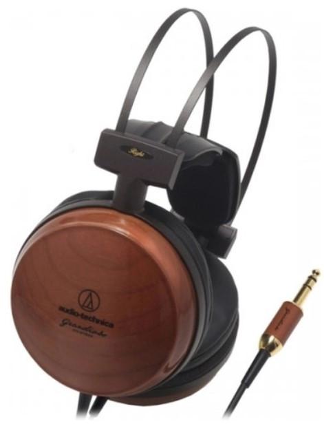Audio-Technica ATH-W1000X Headphones