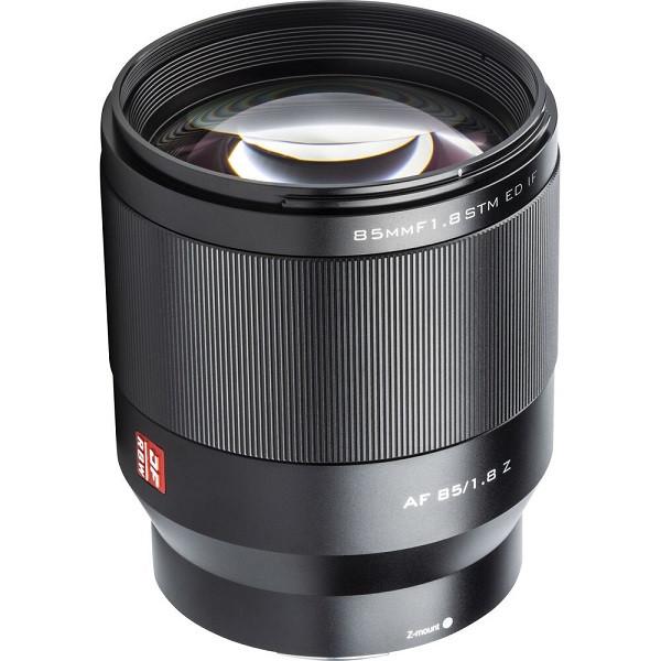Viltrox AF 85mm f/1.8 (Nikon Z)