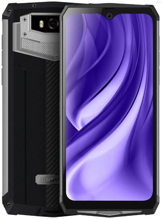Blackview BV9100 Dual Sim 64GB Silver (4GB RAM)