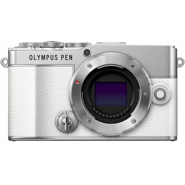 Olympus PEN E-P7 Body White