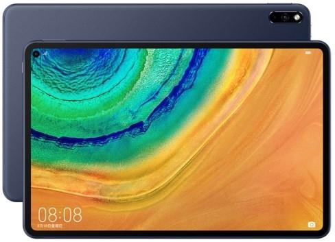 Huawei MatePad Pro 10.8 MRX-W09 Wifi 128GB Grey (6GB RAM)