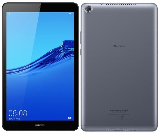 Huawei Media Pad M5 Lite BAH2-L09 32GB Grey (3GB RAM)