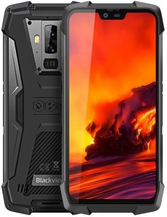 Blackview BV9700 Pro Dual Sim 128GB Black (6GB RAM)