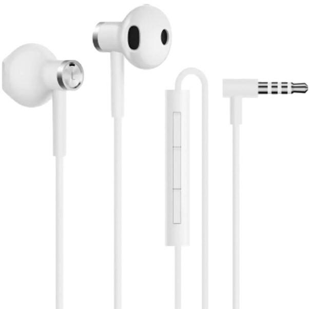 Xiaomi Mi Dual Driver Earphones (Type-C) (White)