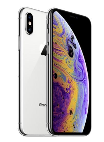 Apple iPhone XS Max A2104 Dual Sim 64GB Silver