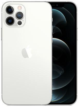 Apple iPhone 12 Pro 5G 256GB Silver (eSIM)