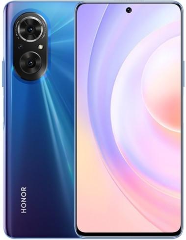 Honor 50 SE 5G Dual Sim JLH-AN00 128GB Blue (8GB RAM) - China Version