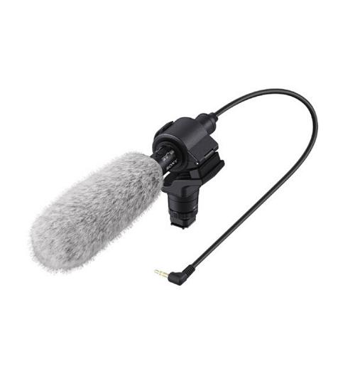 Sony ECH-CH60 Pro Shortgun Microphone