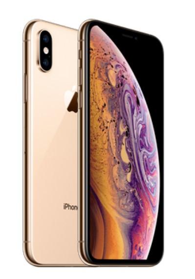 Apple iPhone XS Max A2104 Dual Sim 256GB Gold