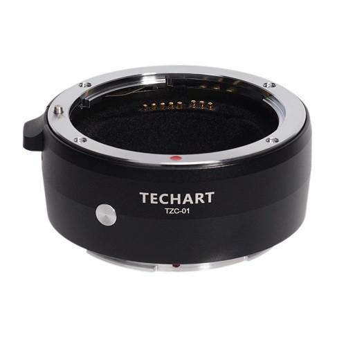 Techart TZC-01 Canon EF to Nikon Z Autofocus Adaptor