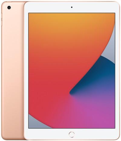 "Apple iPad 10.2"" (2020) 4G 32GB Gold (3GB RAM)"