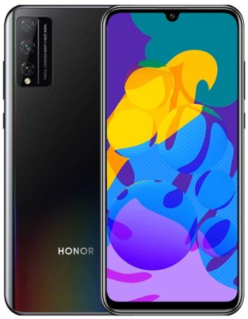Huawei Honor Play 4T Pro AQM-AL10 Dual Sim 128GB Black (8GB RAM)