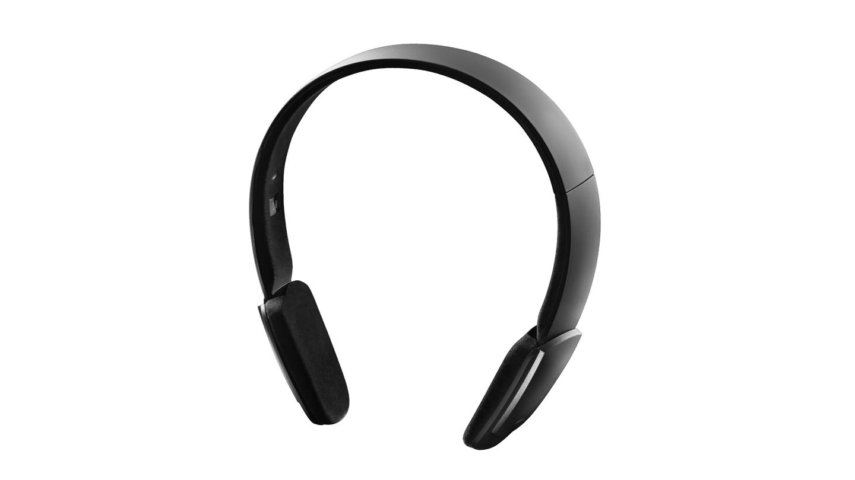 Jabra Halo Smart Bluetooth Headphone Black