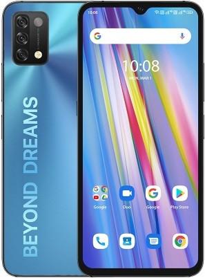 UMIDIGI A11 Dual Sim 64GB Blue (3GB RAM)