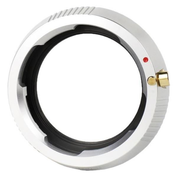 7Artisans Adapter Leica M to Fuji X (Silver)