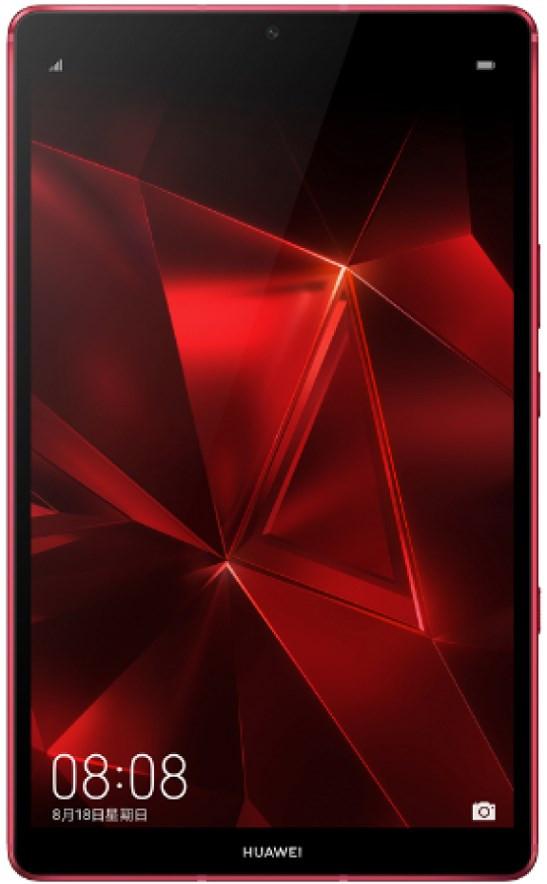 Huawei MediaPad M6 VRD-W10 Wifi 128GB Red (6GB RAM)