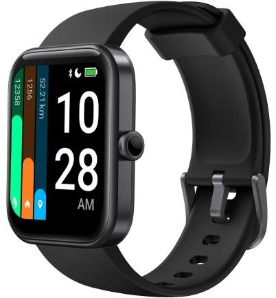 Doogee CS2 Pro Smart Watch Black