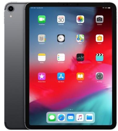 Apple iPad Pro 11 2018 Wifi 64GB Space Grey