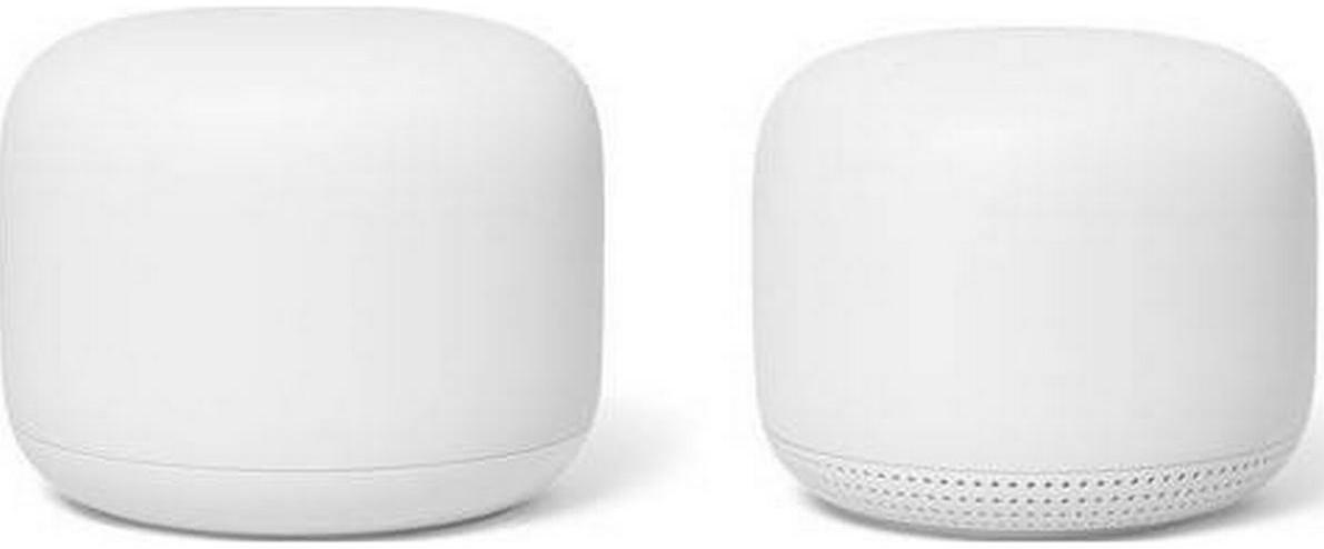 Google Nest Wifi 2-Pack