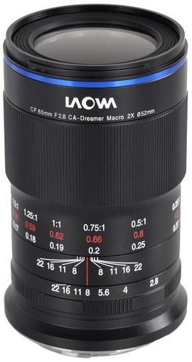 Laowa 65mm f/2.8 2x Ultra Macro APO (Sony E)