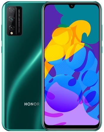 Huawei Honor Play 4T Pro AQM-AL10 Dual Sim 128GB Green (6GB RAM)