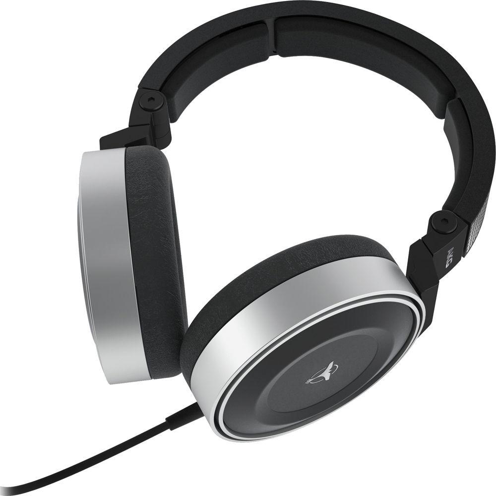 AKG K267 TIESTO Professional Headphones
