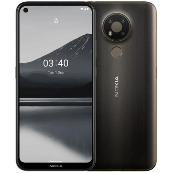 Nokia 3.4 Dual Sim TA-1283 64GB Grey (3GB RAM)