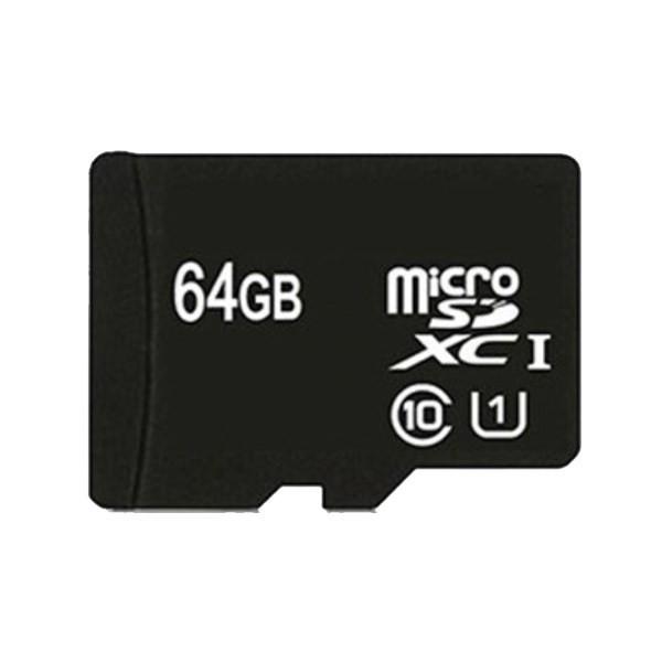 A Data 64GB microSDXC / T-Flash (Class 10)