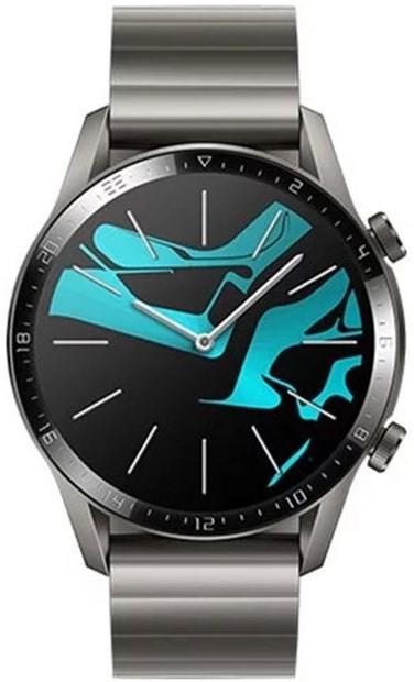 Huawei Watch GT 2 46mm Gray - Elite Ver