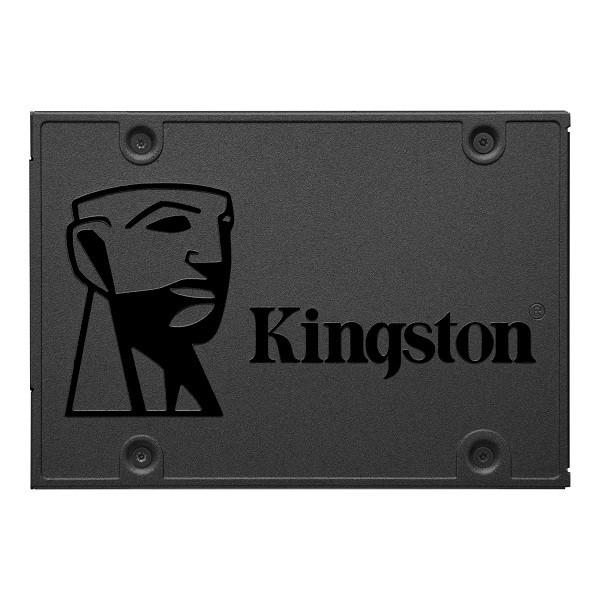 Kingston SSDNow A400 120GB SSD (SA400S37/120G)