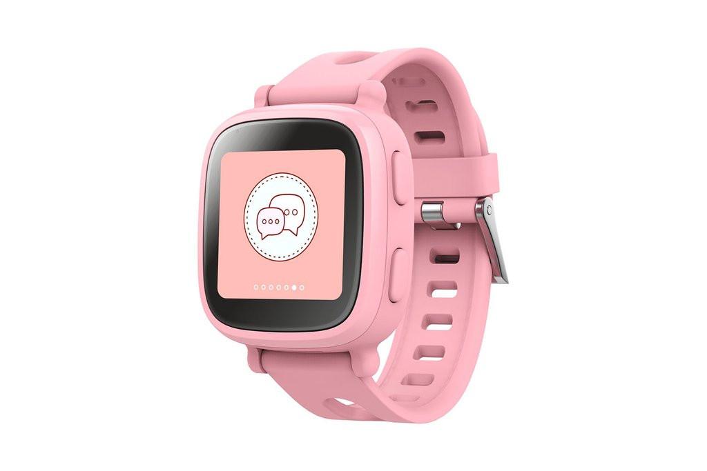 Oaxis Kids WatchPhone Pink