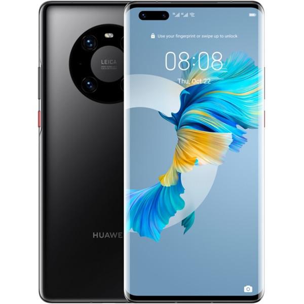 Huawei Mate 40 Pro 5G NOH-NX9 Dual Sim 256GB Black (8GB RAM)