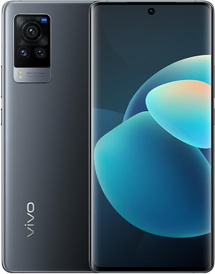Vivo X60 Pro 5G Dual Sim 256GB Black (12GB RAM)