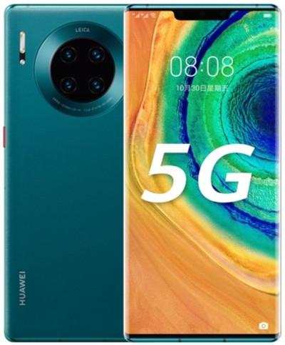 Huawei Mate 30E Pro 5G Dual Sim LIO-AN00m 256GB Cyan (8GB RAM)