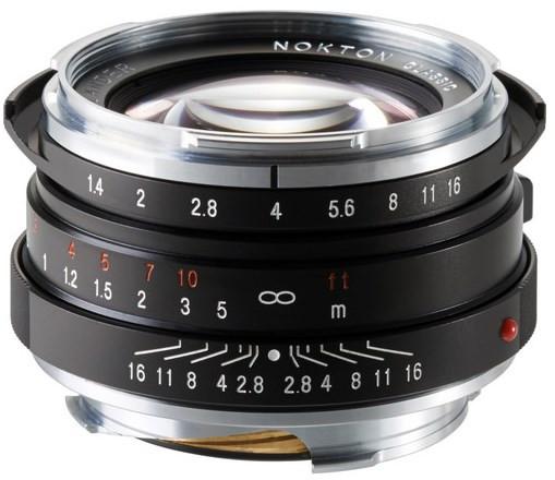 Voigtlander Nokton 40mm f/1.4 (M-Mount) фото