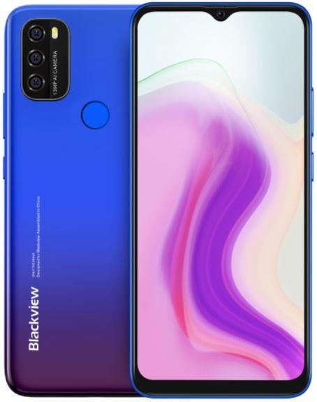 Blackview A70 Dual Sim 32GB Blue (3GB RAM)