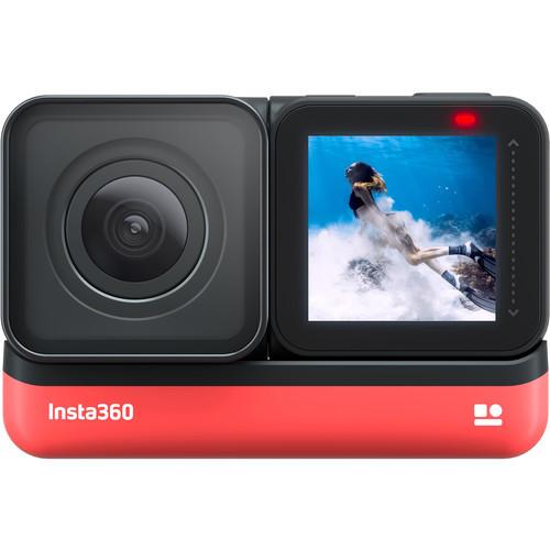 Insta 360 One R Camera (4K Edition)