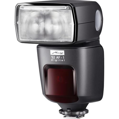 Metz Mecablitz 52 AF-1 Digital Flash (Nikon)